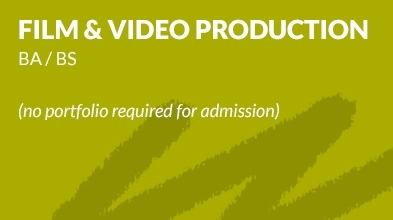 Film and Video Production